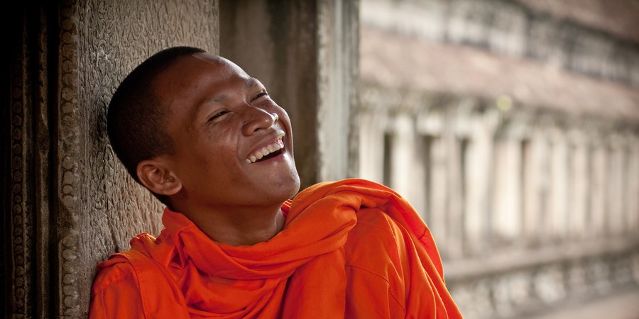 happy-monk