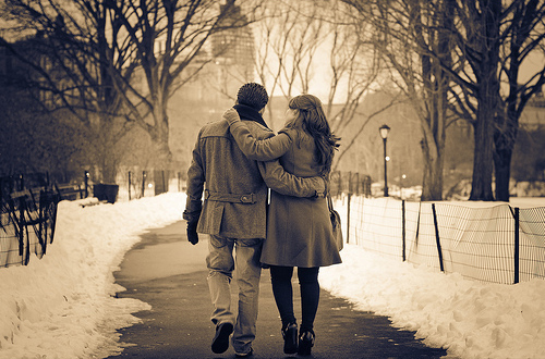 relationship-walk